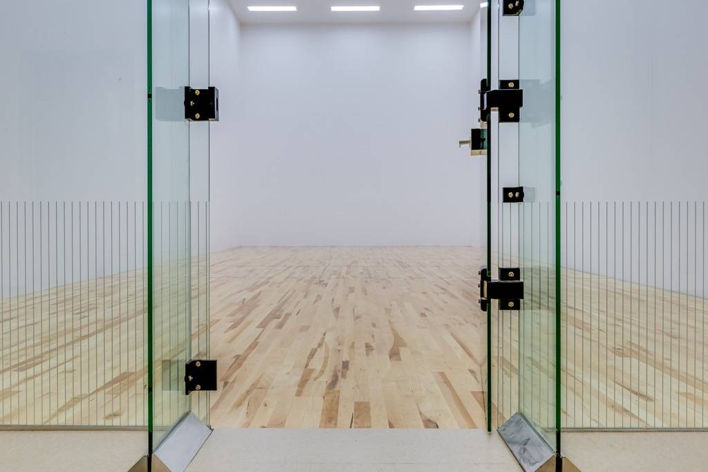 Marvelous cost to build a racquetball court 2 allied for Build a racquetball court