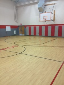 Racquetball Courts And Squash Courts Services