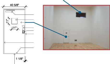 Rewall System For Racquetball Courts And Squash Courts